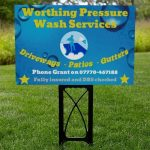Worthing Pressure Wash Services