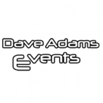 Dave Adams Events