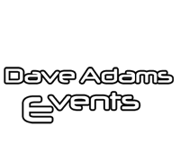 Dave Adams Events