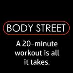Bodystreet Worthing