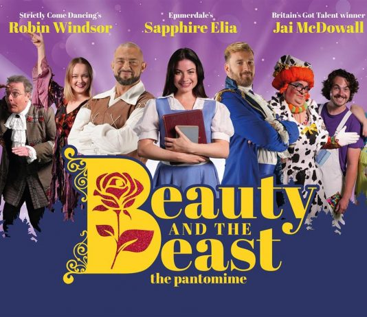 Beauty & The Beast: The Pantomime
